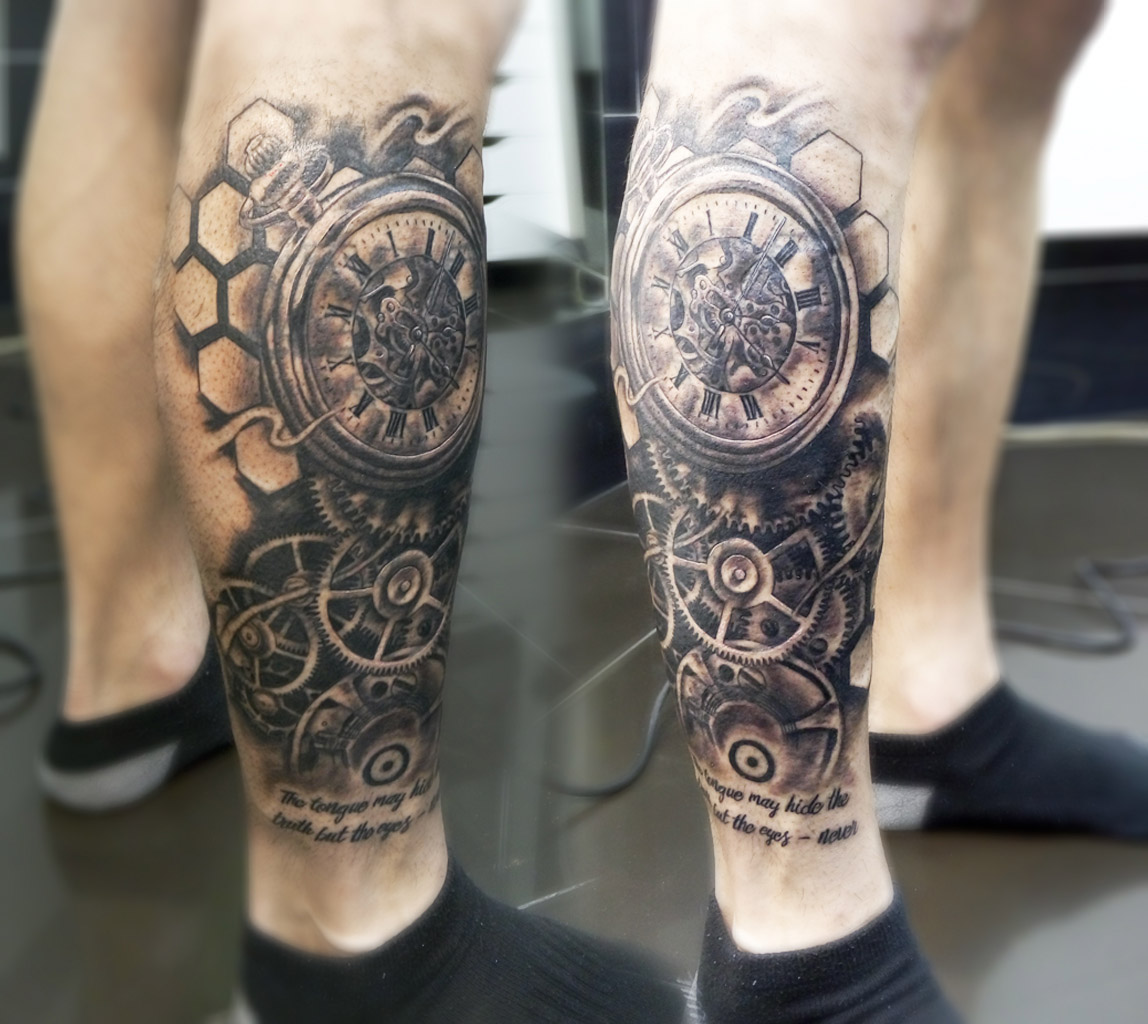 Tatufrenia Tatuaje Y Piercing